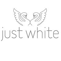 Just White