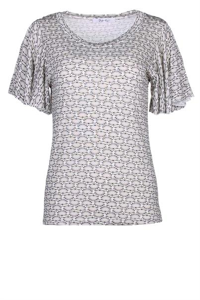 20to T-shirt 21ss204-007
