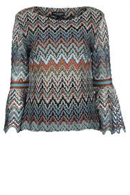 Ana Alcazar Shirt 077146-2732