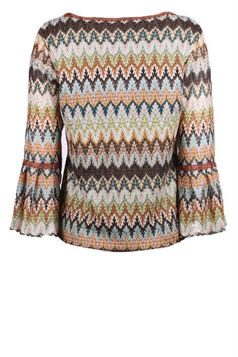 Ana Alcazar Shirt 087792