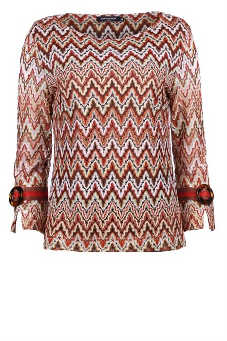 Ana Alcazar Shirt 087802