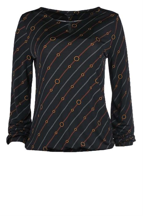 Be nice Blouse 19164