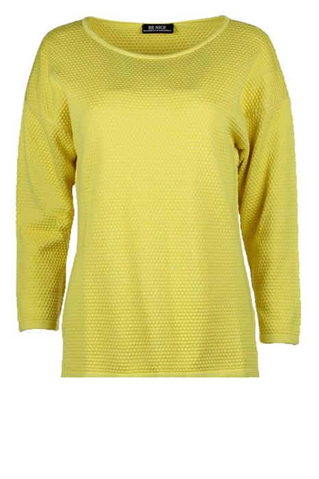 Be nice Pullover 1025-112495