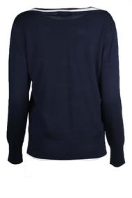 Be nice Pullover 739-110699