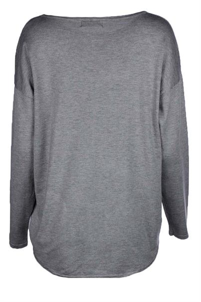 Be nice Pullover 893-108950