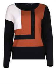 Be nice Pullover SLK 336-7161