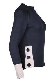 Be nice Pullover SLK255-7151