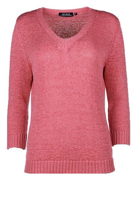 Be nice Pullover SLK272-7292