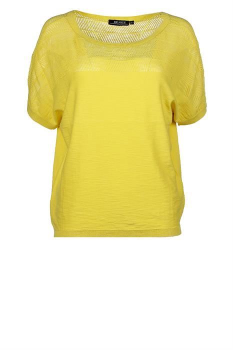 Be nice Pullover Slk344-7302