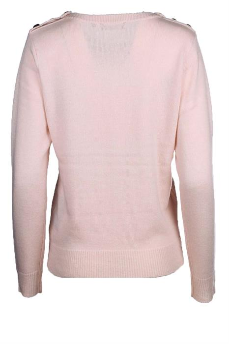 Be nice Pullover SLK347-7456