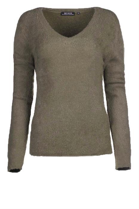 Be nice Pullover SLK351-7444