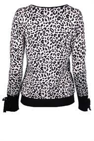 Be nice Pullover SLK76-6827