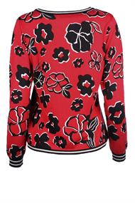 Be nice Pullover SLK76-6857