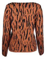 Be nice Pullover SLK96-6832
