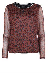 Be nice Shirt 18166
