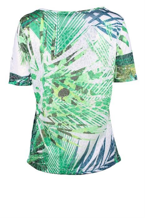 Be nice T-shirt 1030-112739