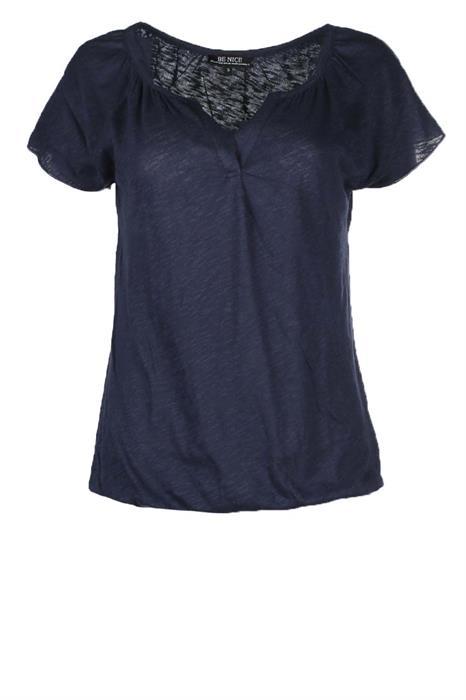 Be nice T-shirt 1030-113296