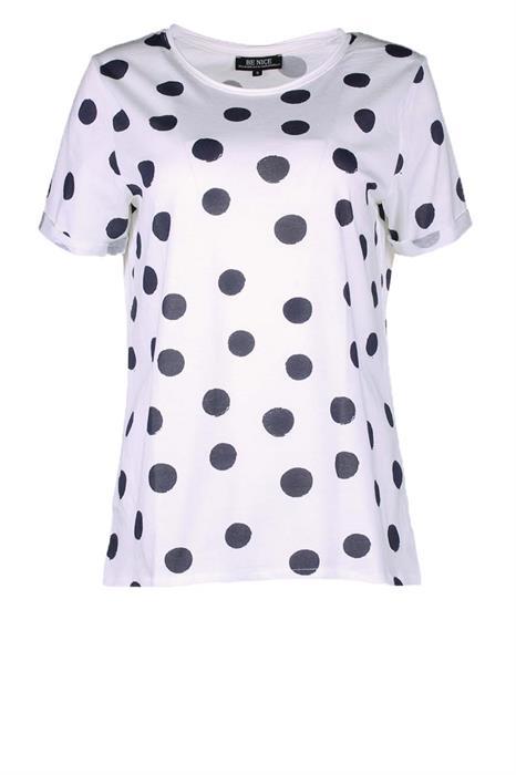 Be nice T-shirt 1030-113362