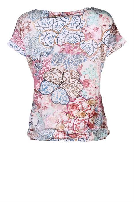 Be nice T-shirt 1094-114239