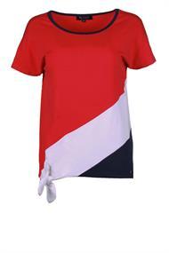 Be nice T-shirt 19016