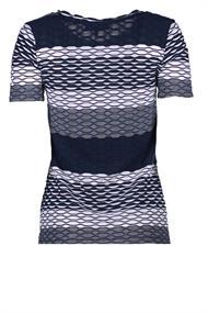 Be nice T-shirt 19038