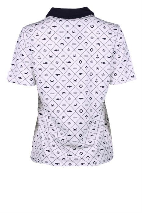Be nice T-shirt 20060