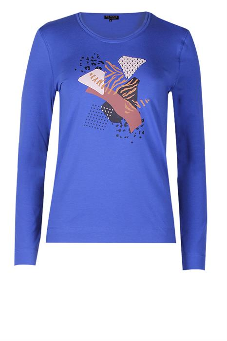 Be nice T-shirt 21053