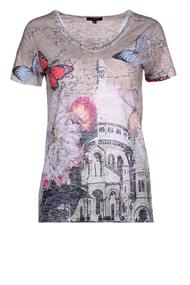 Be nice T-shirt 874-110945