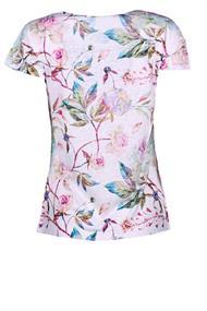 Be nice T-shirt 874-110951