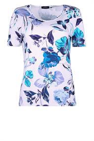 Be nice T-shirt 874-110958