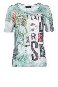 Be nice T-shirt 874-110983