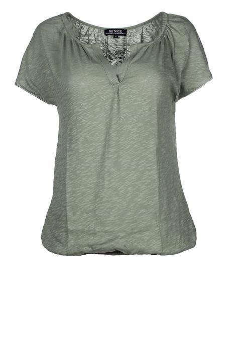 Be nice T-shirt 874-114733