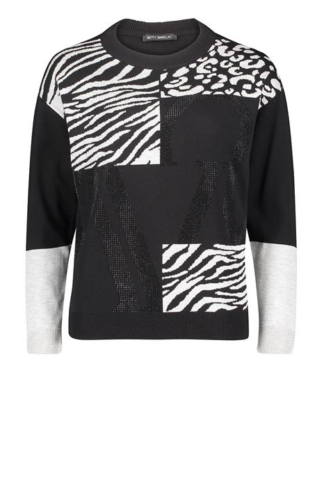 Betty Barclay Pullover 5547-2640