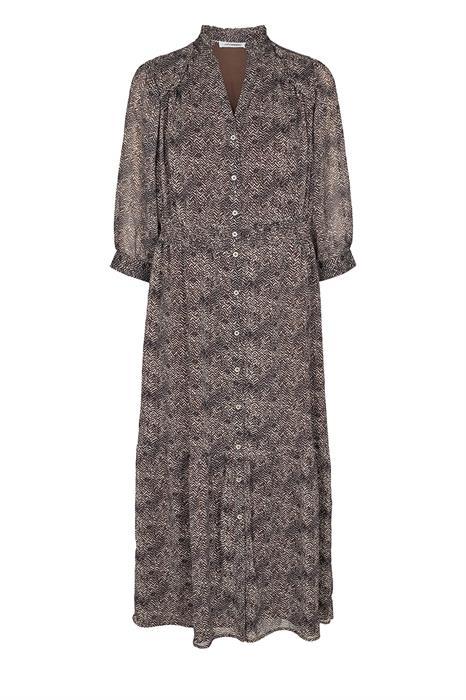 Co Couture Jurk Zorro dress