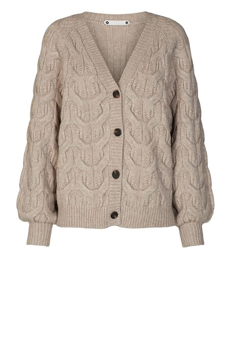 Co Couture Vest Jennesse cardig