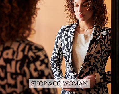 Co Woman