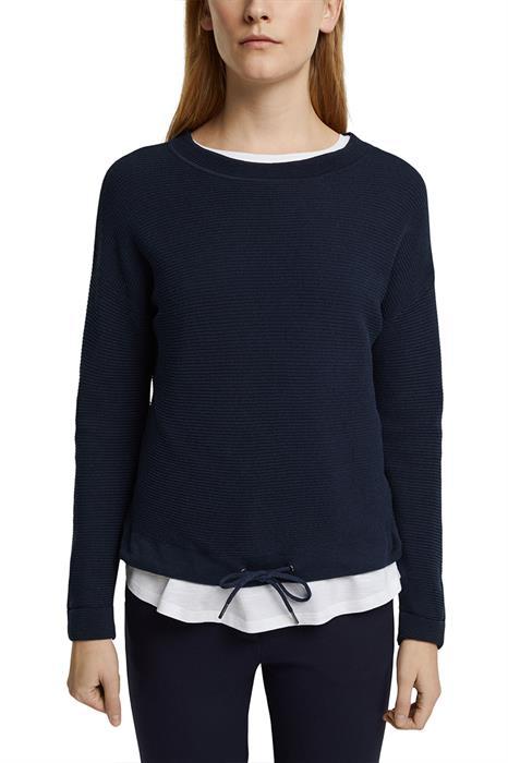 Esprit casual Pullover 011EE1I303