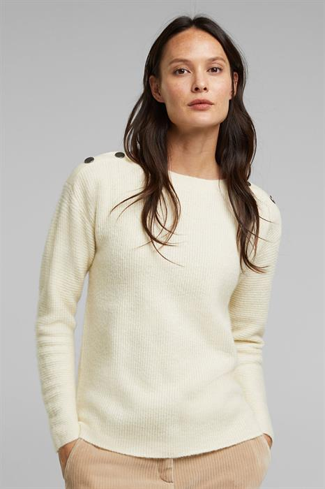Esprit casual Pullover 110EE1I339