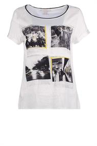 Esprit casual Shirt 029EE1F023