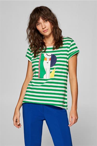 Esprit casual Shirt 039EE1K047