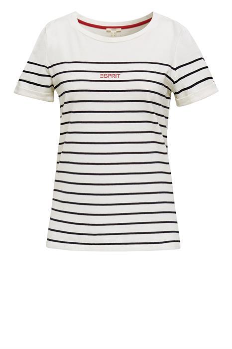 Esprit casual T-shirt 020EE1K316