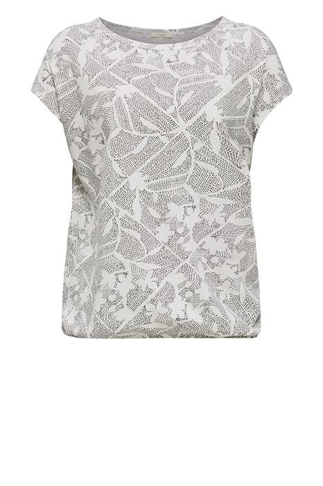 Esprit casual T-shirt 030EE1K356