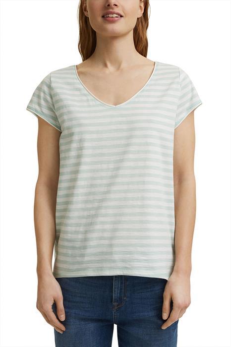 Esprit casual T-shirt 031EE1K327