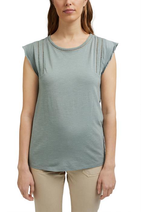 Esprit casual T-shirt 031EE1K345