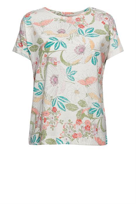 Esprit casual T-shirt 041EE1K365