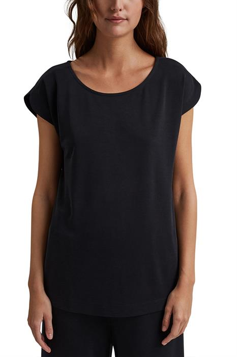 Esprit casual T-shirt 041ee1k383