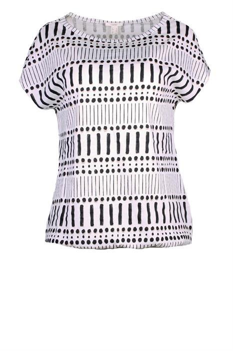Esprit casual T-shirt 070EE1K323