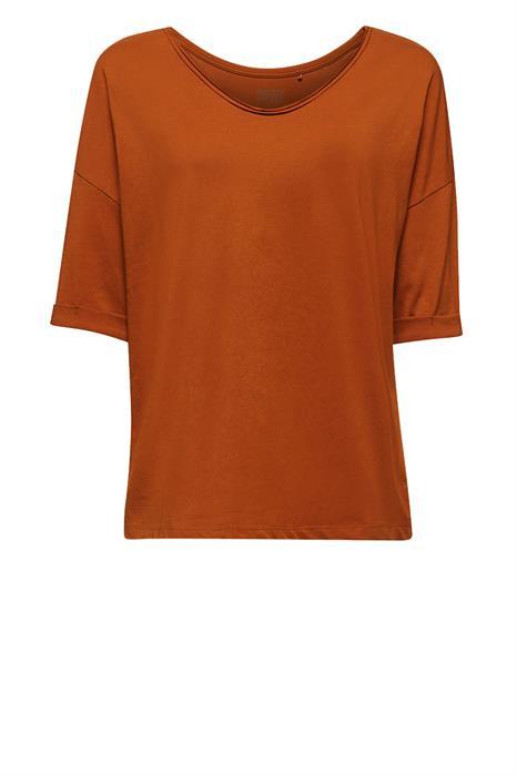 Esprit casual T-shirt 070EE1K329
