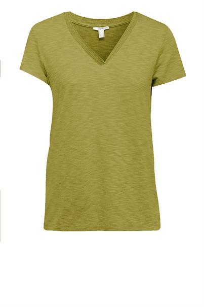 Esprit casual T-shirt 080EE1K350