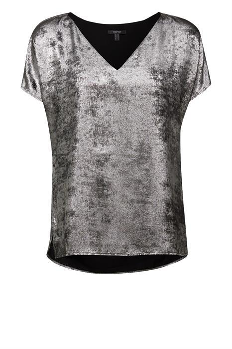 Esprit casual T-shirt 110EO1F314